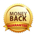 Revitol Money Back guarantee