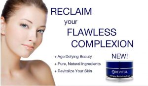 Revitol Anti Aging Cream For Anti Aging Tips
