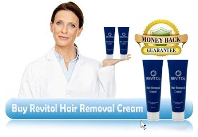 Revitol Hair Removal Cream Buy Button Image