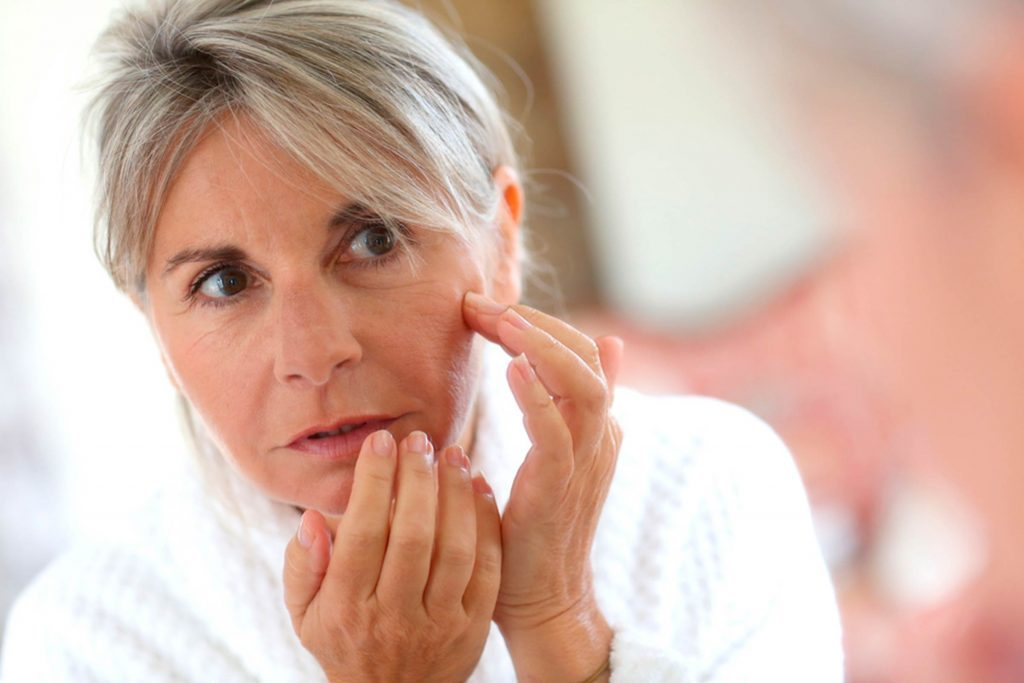 Anti Aging Skin Care For over 50's