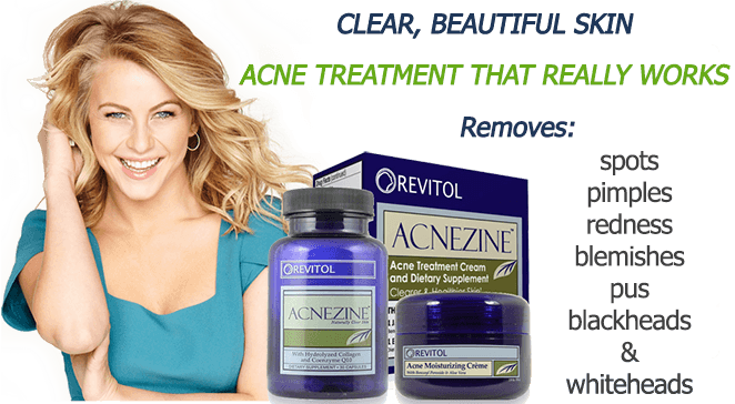 Skin care tips using Acnezine