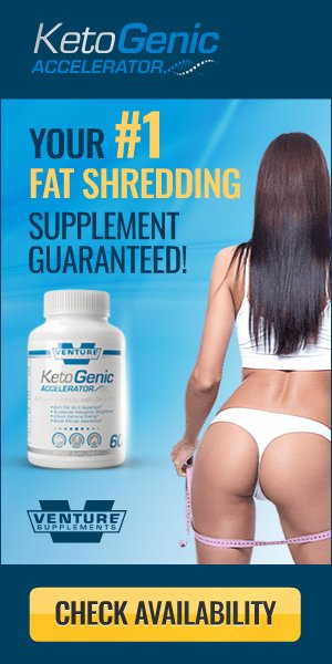 KetoGenic Fat Shredding