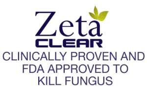Zetaclear FDA approved formula