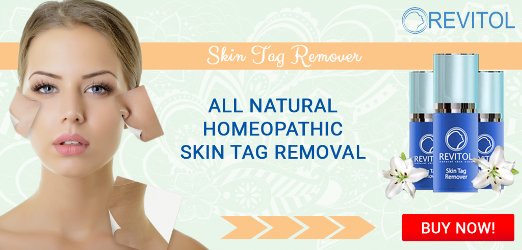 Revitol Skin Tag solution