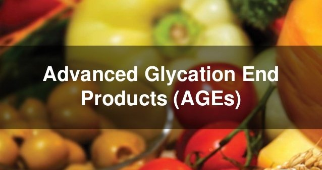 Glycation products & Eczema