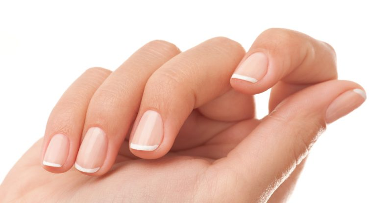 General Health Of Fungus Free Fingernails