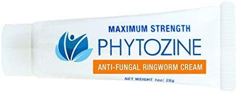 RINGWORM Cream