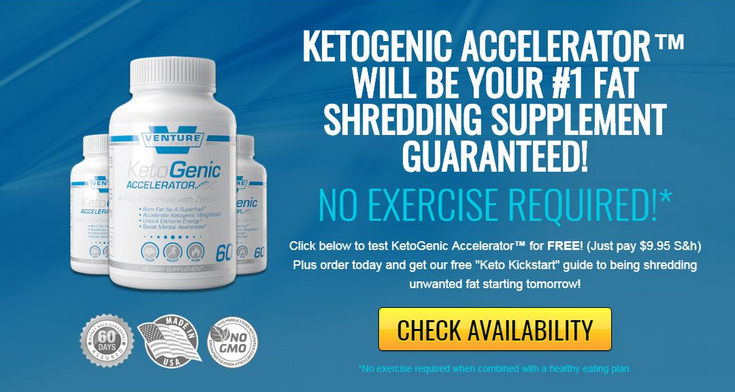 Ketosis Diet Supplement