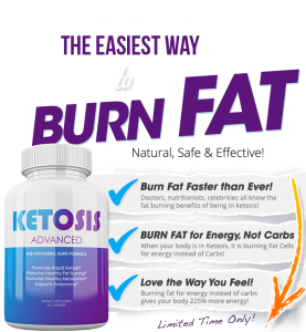 Ketosis Advanced