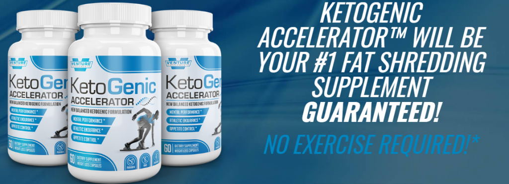 KetoGenic Accelerator